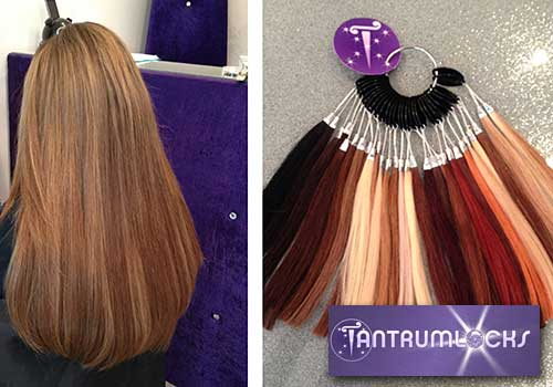 How big is your salon tantrum hair extensions how big is your salon tantrum has two hair extensions pmusecretfo Image collections