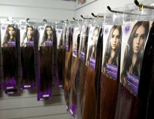 Tantrum Hair Extensions Are Proud To Introduce Our Exclusive Line Of Custom Made Russian Clip In