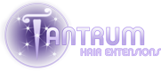 Tantrum Hair Extensions Logo